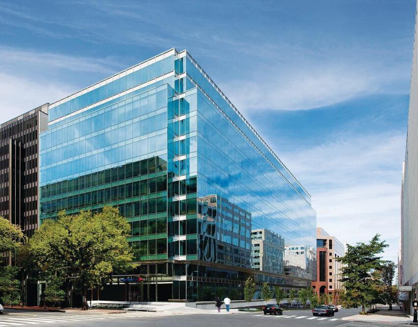 Washington D C Architect Magazine