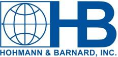 Hohmann & Barnard, Inc. Logo