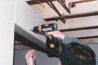 14.4-Volt Cordless Drill-Drivers