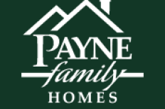 Payne Family Homes Logo