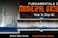 New Online Video Series for Engineers, Municipalities and Contractors