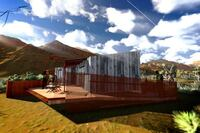 2013 Solar Decathlon: Team UNLV Wins Market Appeal Contest, Places Second Overall