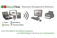 About Time Technologies LLC Business Management Software