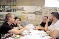 ARCHITECT Visits: Wendell Burnette Architects