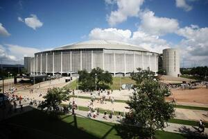 Urban Land Institute Recommends Transforming Houston Astrodome into Multi-Use Park