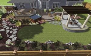 Realtime Landscaping Architect 2Idea Spectrumideaspectrum.comCost: $250