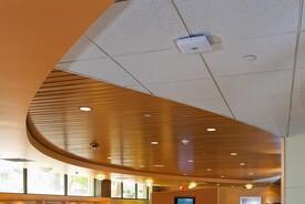 Eisenhower Medical Center, Tennity Emergency Department