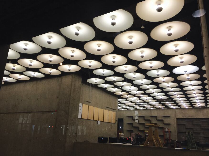 Comment Preserving Lightings Past