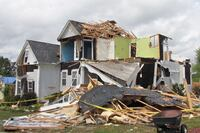 Engineer's Assessment of Tornado-Damaged Homes
