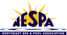 The Pool & Spa Show Logo