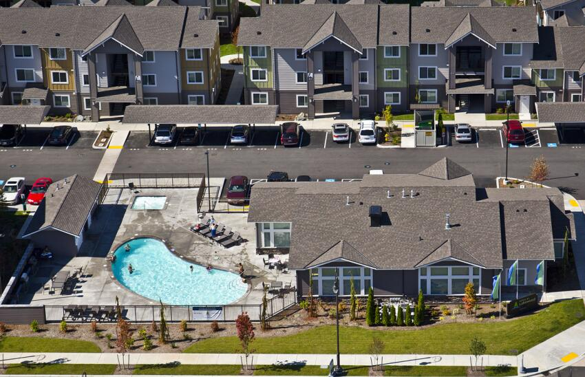 Villas at Lakewood: Marysville, Wash.