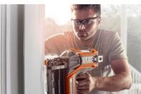 New 18-volt Cordless Nailers