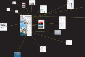 www.som.com, the internet presence of Skidmore, Owings & Merrill (SOM)