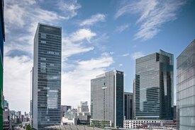 Tokyo Station Yaesu Development