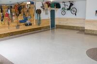 Garage Floor Coatings Pickup Speed