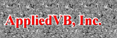 AppliedVB Logo