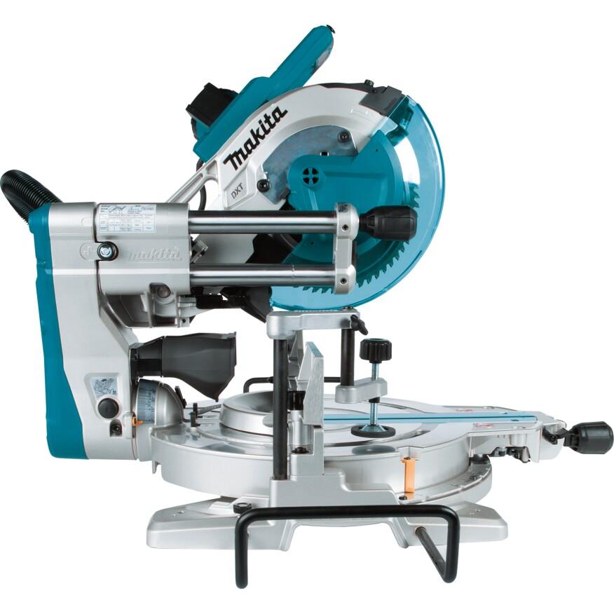 makita ls1019l miter saw tools of the trade miter saws. Black Bedroom Furniture Sets. Home Design Ideas