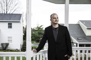 Matthew Breyer, owner, Breyer Construction