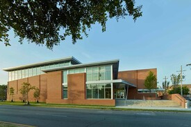 Stallings Saint Claude Center