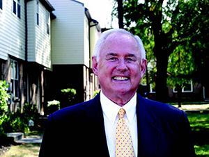 Bob Greer has led Michaels Development Co. to become one of the nation's largest owners and developers of affordable housing.