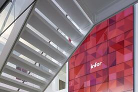 Infor Headquarters by VOA