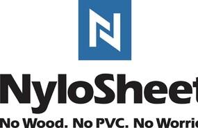 NyloSheet flyer
