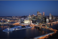 New Website Chronicles Pittsburgh's Green Transformation