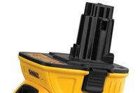 DEWALT 20V MAX Battery Adapter  Works with Most DEWALT 18V Tools