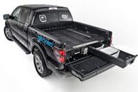 Decked Organizes Every Inch of Truck Beds