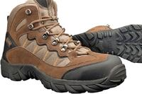 Magnum + Work Boots