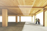 Q+A: SOM's Benton Johnson on Testing a New Composite System for Tall Timber