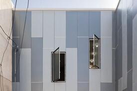 Urban Infill House 001 + 002