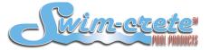 Swim-Crete Logo