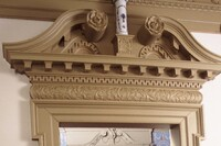 A Look at Traditional Trim Designs