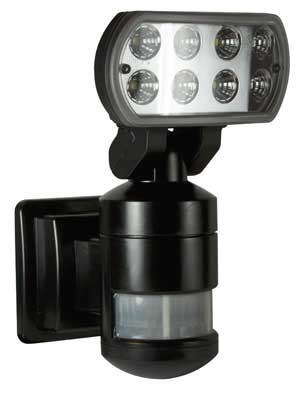 Nightwatcher Security Lighting