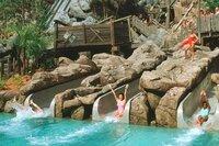 'Top 25 U.S. Waterparks' Offers Thrills, Surprises