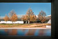 The Renzo Piano Pavilion at the Kimbell Art Museum: Photos by Nic Lehoux