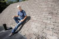 Insurers Force Roof Replacements