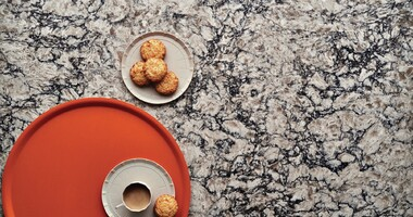 Caesarstone Launches Granite-Inspired Colors