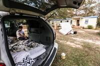 South Carolina Copes With Flood Aftermath