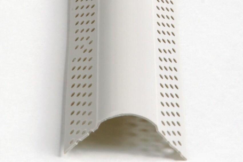 Bio-Plastic Solutions BioBead Corner Bead
