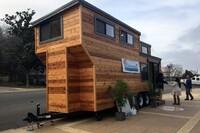 Tiny Adjustment: Fresno Rewrites Development Code to Okay Micro Dwellings