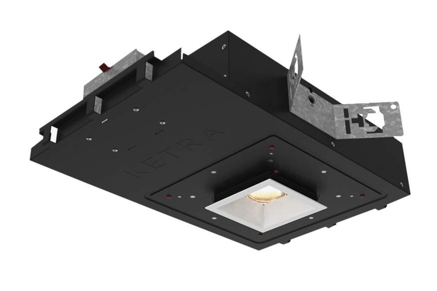 2016 Product Issue 18 Efficient Downlights