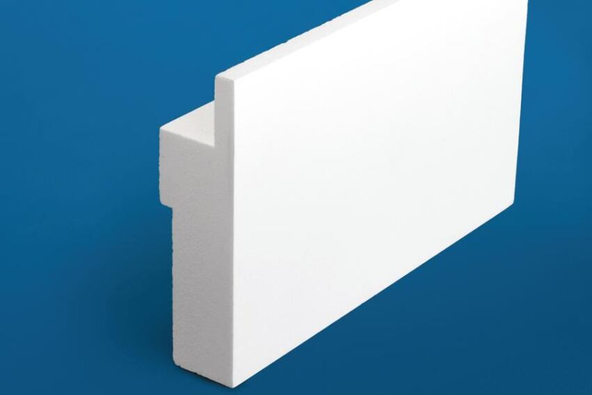 Recycled Content Exterior Trim from CertainTeed