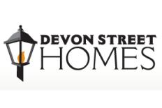 Devon Street Homes Logo