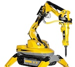 National Geographic Channel to Feature Brokk Demo Machine