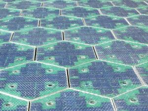 The Solar Roadways Indiegogo campaign raised more than double its $1 million initial goal.