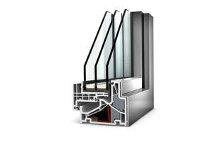 KF500, Internorm Windows