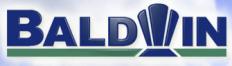 Baldwin Lawn Furniture and Pergolas Logo