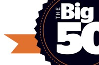 Read about the Big50 Class of 2013